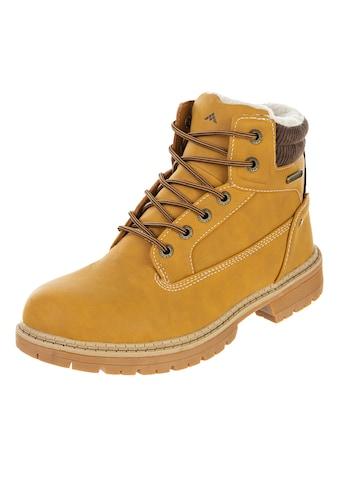 MOLS Stiefel »KAGHLEY WATERPROOF«, aus wasserdichten und wärmenden Materialien kaufen
