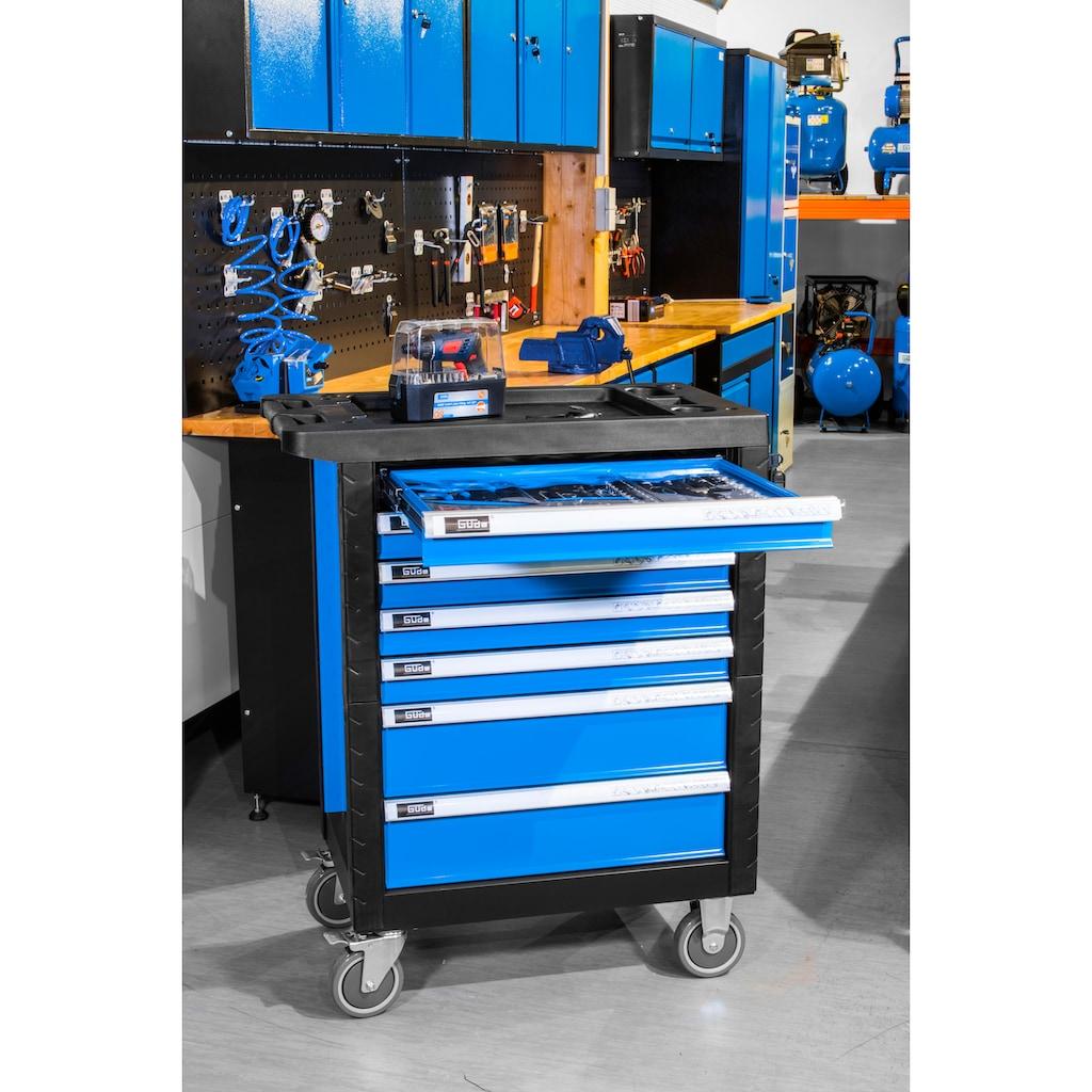 Güde Werkzeugwagen »PREMIUM GWSP 07«, abschließbar