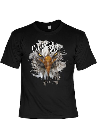 Der Trachtler T-Shirt mit Rundhals-Ausschnitt kaufen