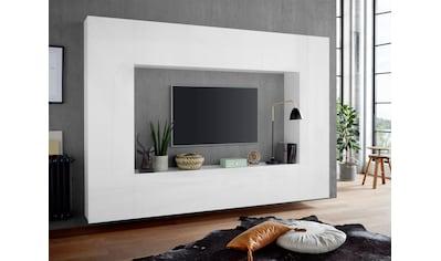 Tecnos Wohnwand »Maruska« (Set, 4 - tlg) kaufen