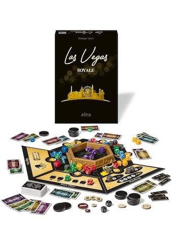 Ravensburger Spiel »alea, Las Vegas Royale«, Made in Europe, FSC® - schützt Wald -... kaufen