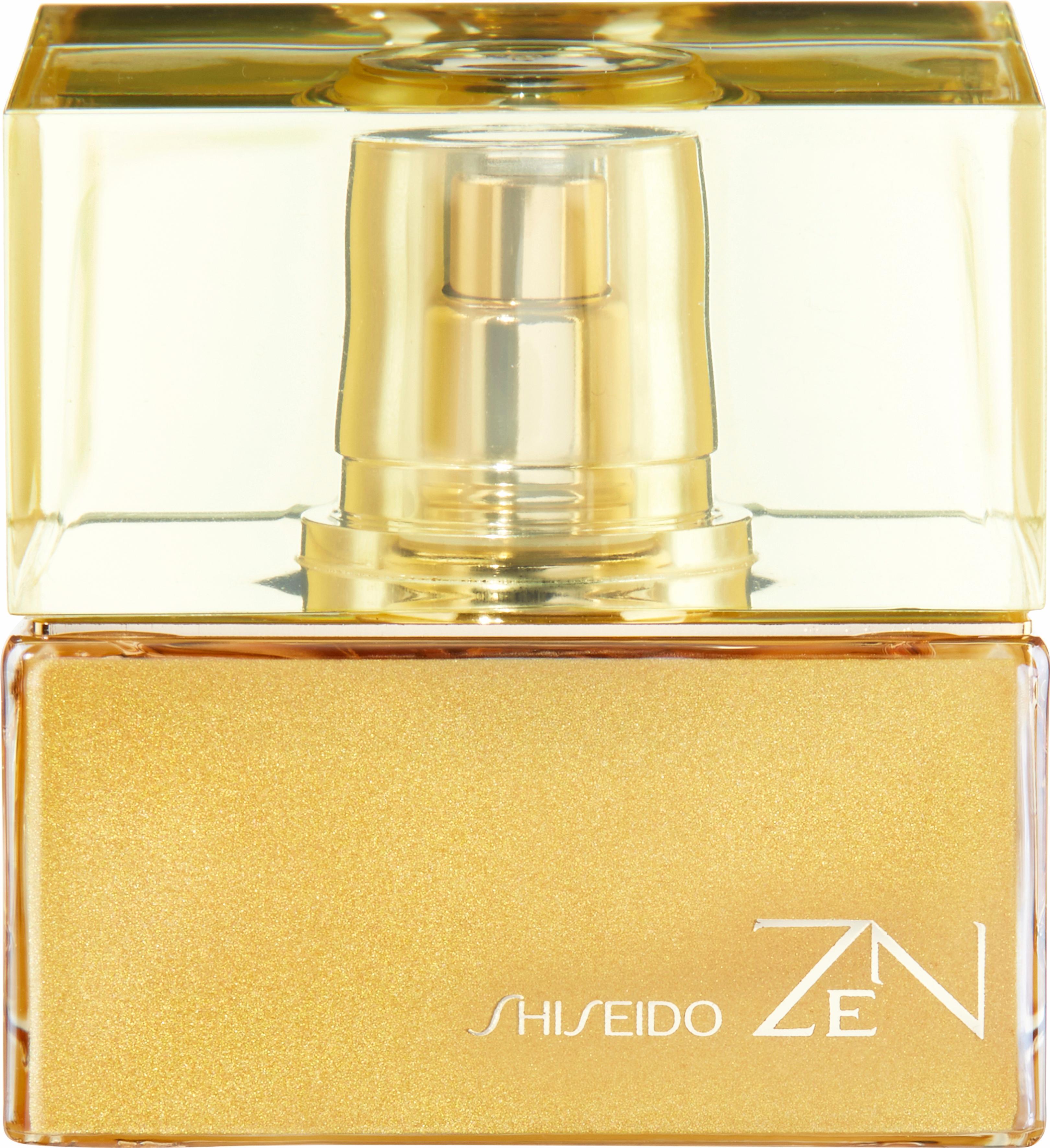 Eau de Parfum Shiseido Zen Preisvergleich