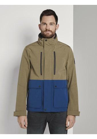 TOM TAILOR Winterjacke »Funktionale Jacke« kaufen