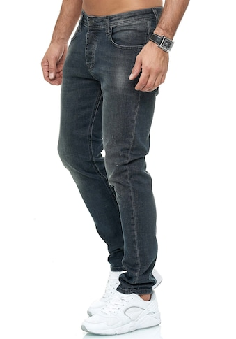 RedBridge Slim-fit-Jeans »Brownsville«, in schmalem Schnitt kaufen