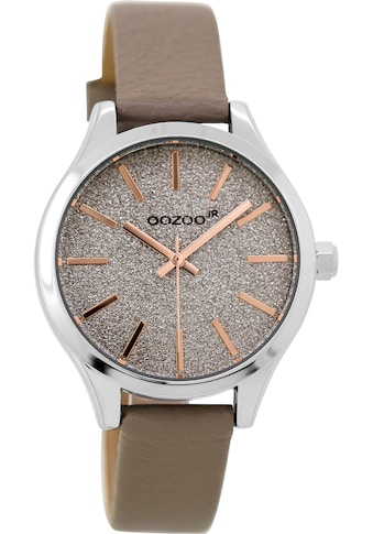OOZOO Quarzuhr »JR298« kaufen