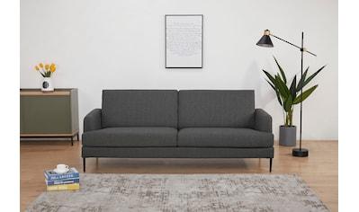 SalesFever 3-Sitzer, hohe Armlehnen kaufen