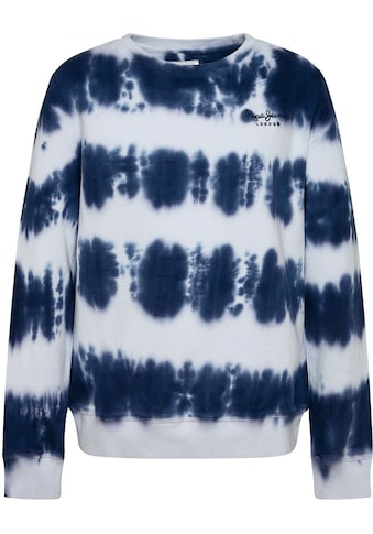 Pepe Jeans Sweatshirt »DERMOT« kaufen
