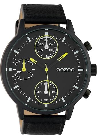 OOZOO Quarzuhr »C10534« kaufen