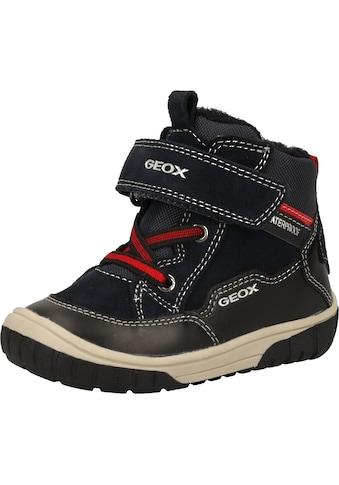 Geox Snowboots »Leder/Textil« kaufen