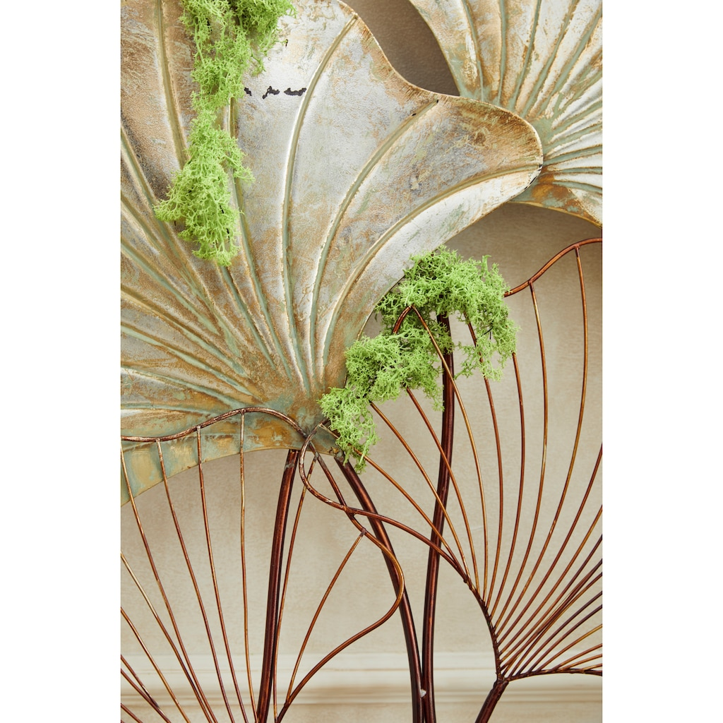 Guido Maria Kretschmer Home&Living Wanddekoobjekt »Recreationing«, Wanddeko, Wanddekoration, aus Metall
