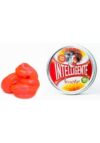 """INTELLIGENTE knete Intelligente Knete """"Neon Flash"""" kaufen"""