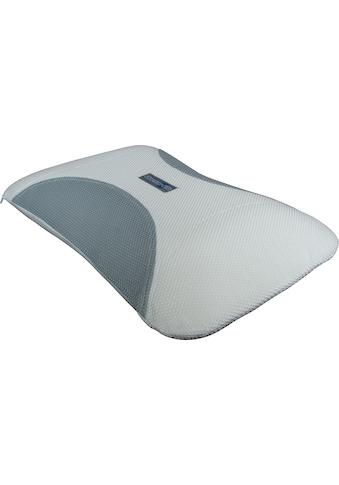 MPS TEXTILES Kopfkissen »Dr.Fit Active Airco Fitness«, (1 St.), optimal für alle Schläfertypen geeignet! kaufen