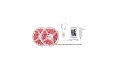 Paulmann LED - Streifen »SimpLED 10m RGB bunt dimmbar Set beschichtet 28W«, 1  - flammig kaufen