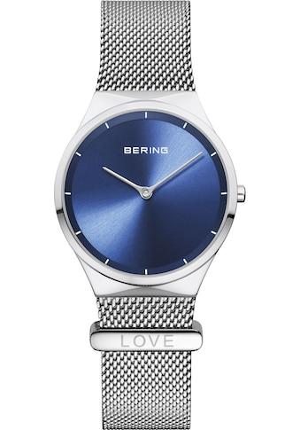 Bering Quarzuhr »12131 - 008« kaufen