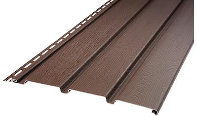 Baukulit VOX Verkleidungspaneel »SOFFIT Braun«, dunkelbraun kaufen