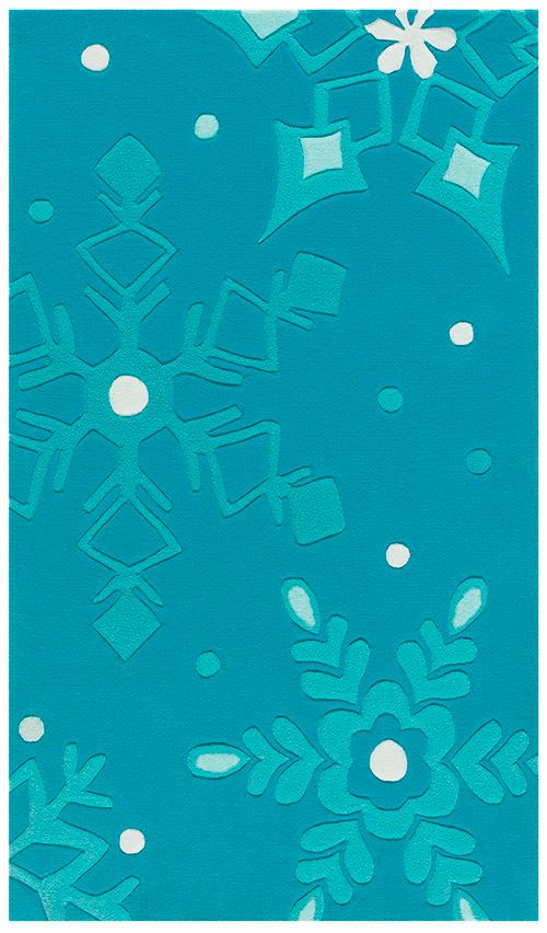 Teppich Joy 4187 Arte Espina rechteckig Höhe 11 mm handgetuftet