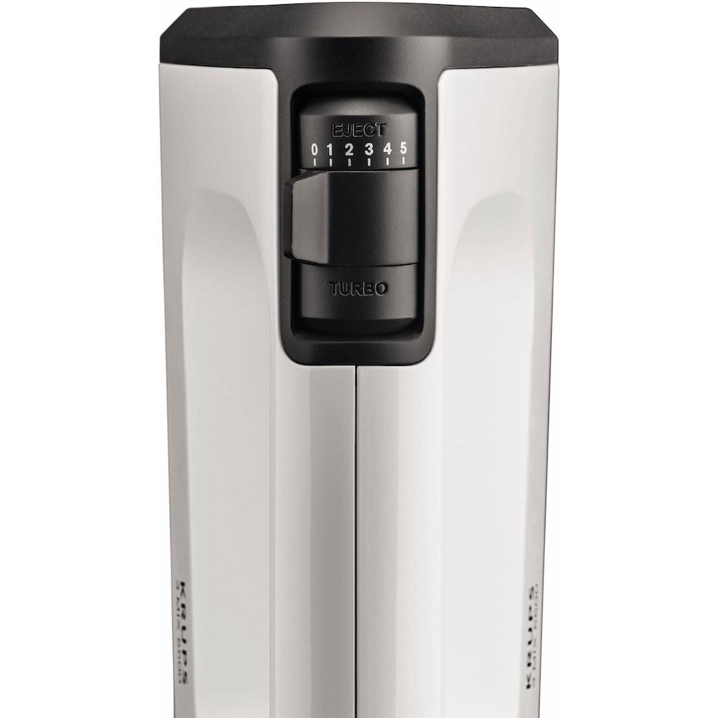 Krups Handmixer GN5041 3 Mix 5500, 500 Watt