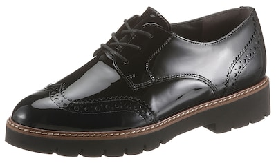 Paul Green Schnürschuh, im klassischen Look kaufen