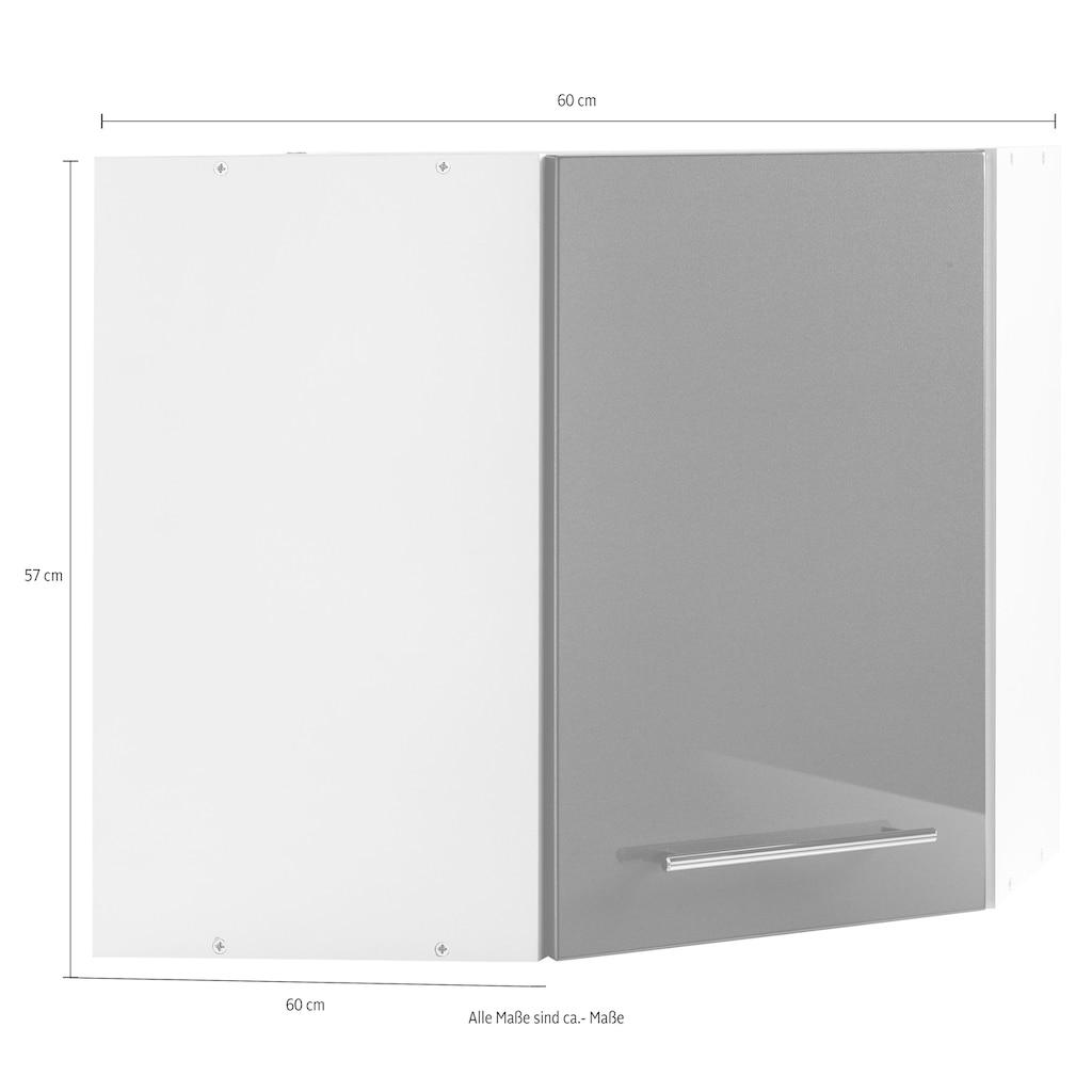 HELD MÖBEL Eckhängeschrank »Trient«, 60 cm breit
