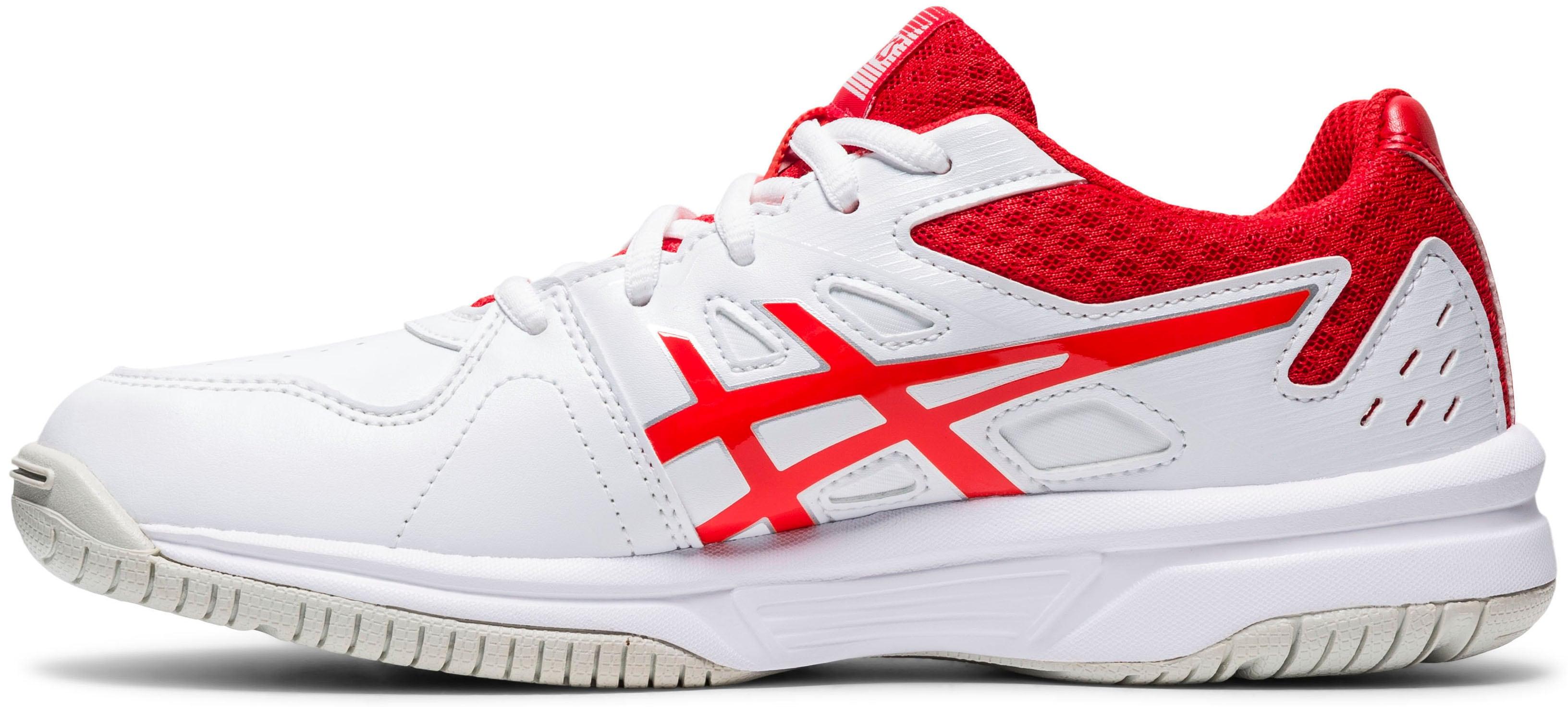 Asics Tennisschuh COURT SLIDE weiß Tennisschuhe Sportschuhe Unisex