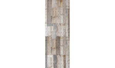 QUEENCE Vinyltapete »Brosta«, 90 x 250 cm, selbstklebend kaufen