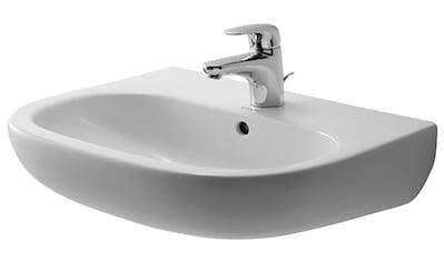 Duravit Waschbecken, »D - Code« kaufen