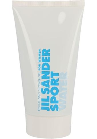 JIL SANDER Duschgel »Sport Water Woman Shower Gel« kaufen