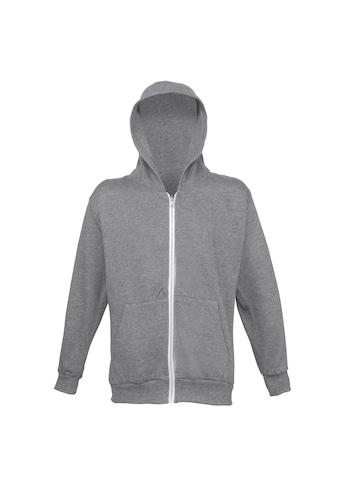 AWDIS Kapuzennickijacke »Kinder Unisex Kapuzenjacke / Hoodie / Kapuzensweatshirt« kaufen