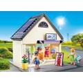 """Playmobil® Konstruktions-Spielset """"Meine Trendboutique (70017), City Life"""", Kunststoff"""