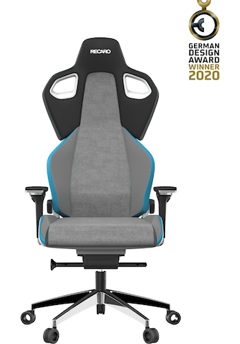 RECARO Gaming-Stuhl »Exo Platinum Gaming Chair 2.0, sky« kaufen