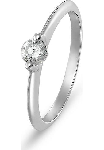 CHRIST Diamantring »32003957« kaufen