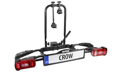 EUFAB Kupplungsfahrradträger »CROW« kaufen