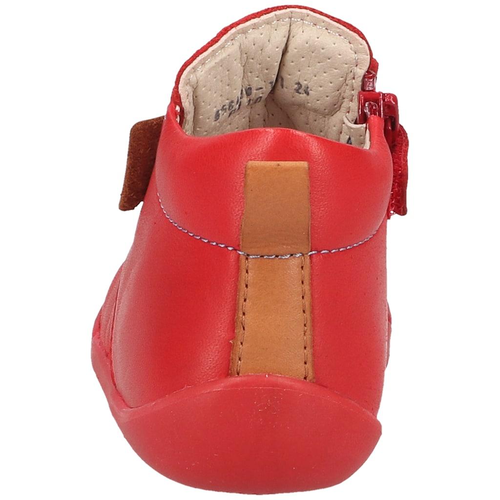 Kickers Lauflernschuh »Nappaleder«