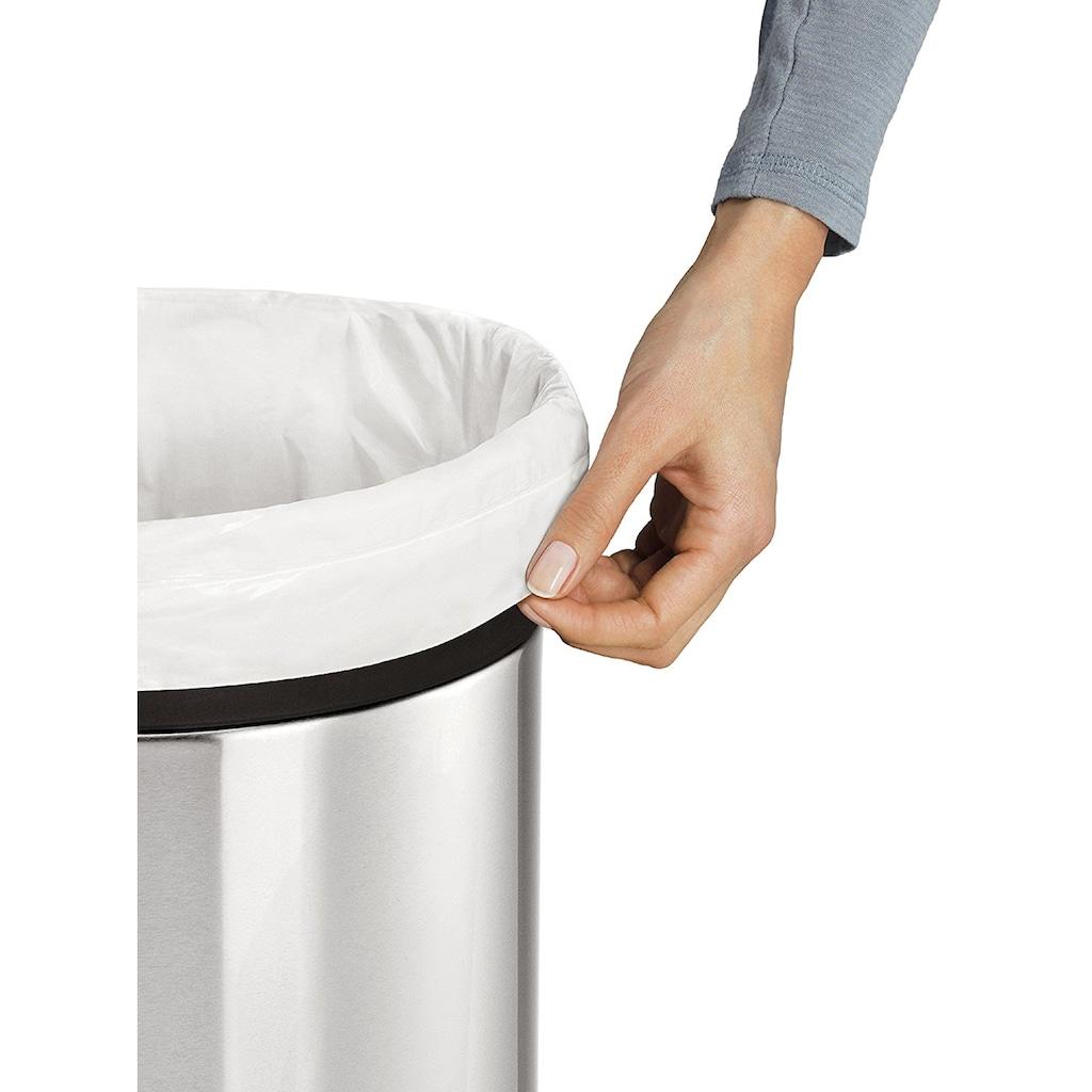 simplehuman Müllbeutel passgenaue Müllbeutel Nachfüllpack code Q