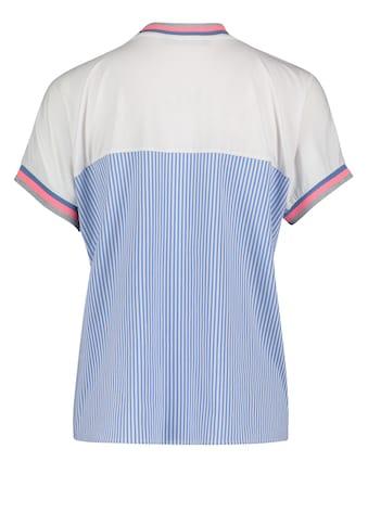 Betty Barclay Blusenshirt »mit Streifen« kaufen