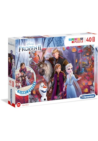 Clementoni® Puzzle »Frozen 2«, Made in Europe kaufen