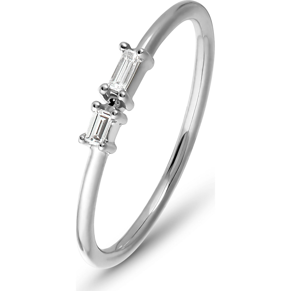 CHRIST Diamantring »32011811«
