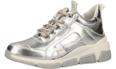 Buffalo Sneaker »Lederimitat« kaufen