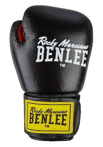 Benlee Rocky Marciano Boxhandschuhe »FIGHTER«, in sportlichem Design kaufen