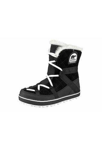 Sorel Outdoorwinterstiefel »Glacy Explorer Shortie« kaufen