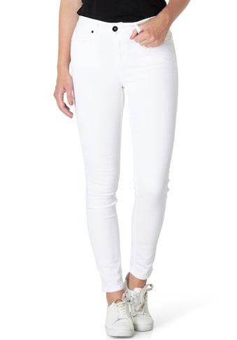 DNIM by Yest Slim-fit-Jeans »Joy-Essential«, Schmaler feminine Schnitt kaufen