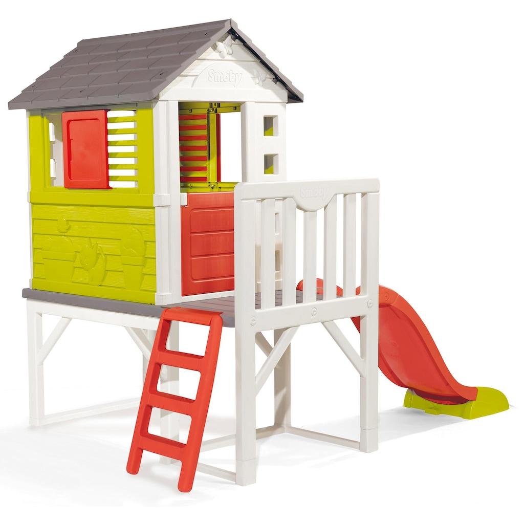 Smoby Spielhaus »Stelzenhaus«