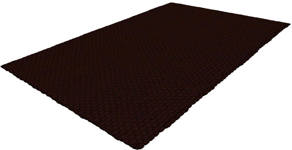 Teppich Corde 8030 Arte Espina rechteckig Höhe 20 mm handgewebt