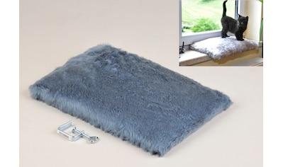 SILVIO design Katzenliege »Fensterliege Relax« kaufen