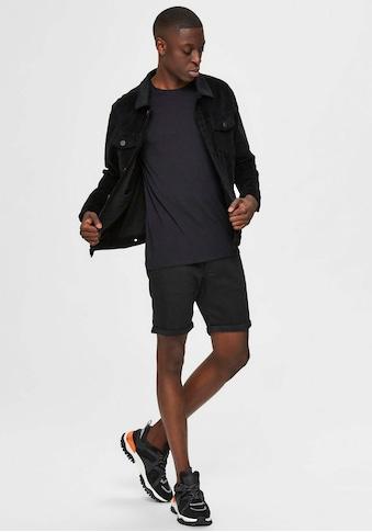 SELECTED HOMME Shorts »ALEX DNM SHORTS« kaufen
