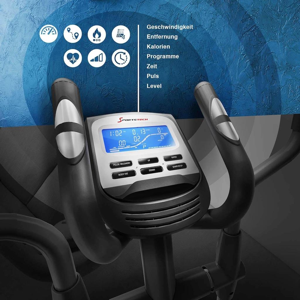 Sportstech Crosstrainer »CX625«