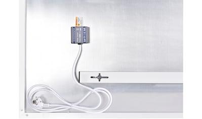 Papermoon Infrarotwandheizung »Bögen«, sehr angenehme Strahlungswärme kaufen