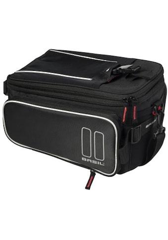 Basil Gepäckträgertasche »Sport Design Mik« kaufen