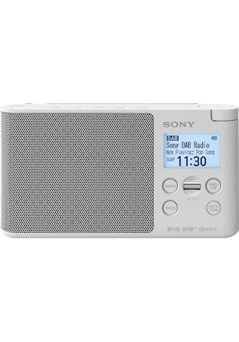 Sony Radio kaufen
