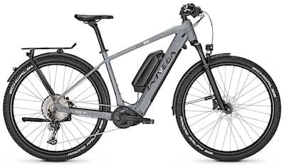 Univega E - Bike »GEO B 12«, 12 Gang Shimano Deore XT Schaltwerk, Kettenschaltung, Mittelmotor 250 W kaufen